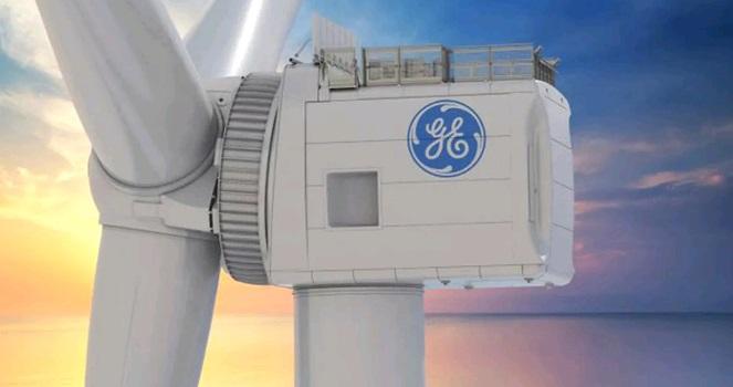 Największa na świecie morska turbina wiatrowa rozpoczyna testy - GospodarkaMorska.pl