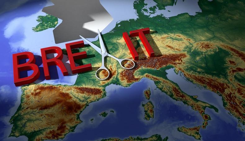 Konfederacja Brytyjskiego Przemysłu: Obie strony nie są gotowe na bezumowny brexit - GospodarkaMorska.pl
