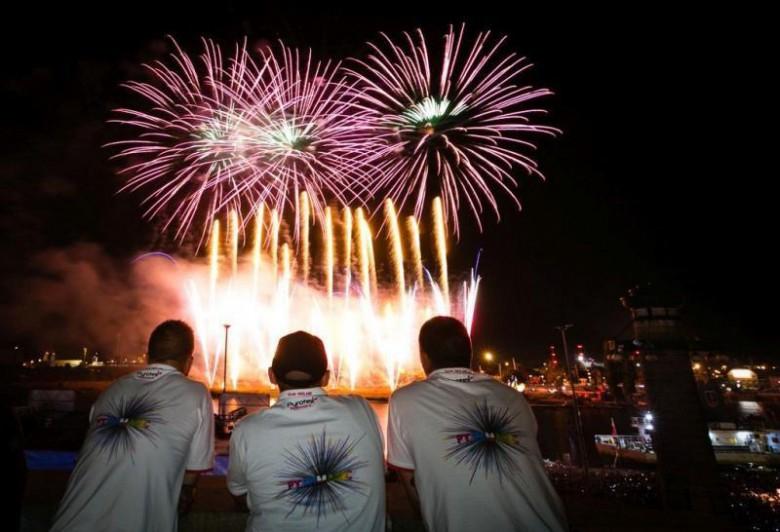 Szczecin: 12. Festiwal Pyromagic – 9 i 10 sierpnia - GospodarkaMorska.pl