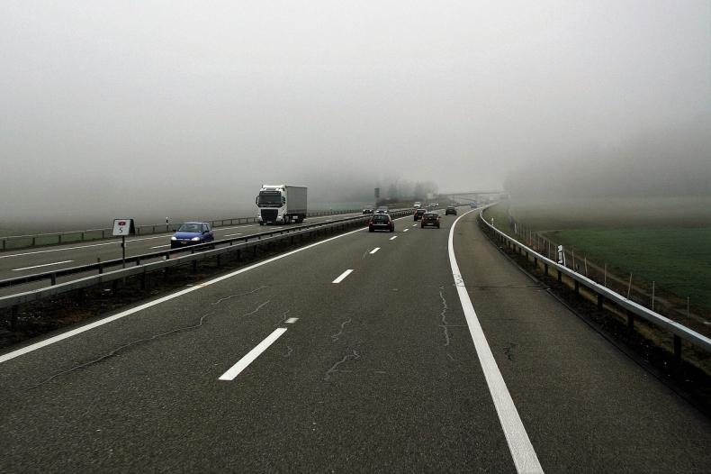 Śląskie: Ograniczenia tylko na drodze dojazdowej do nowego fragmentu A1 - GospodarkaMorska.pl