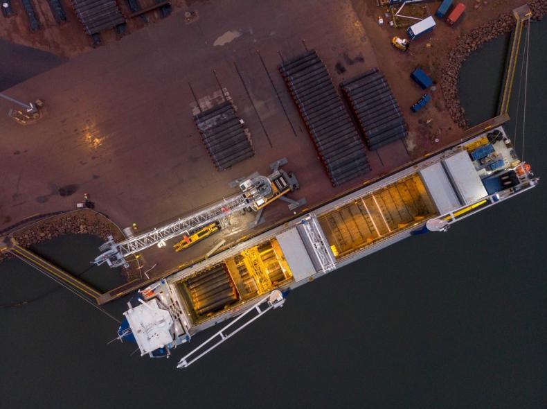 Niemcy: sankcje za Nord Stream 2 zaszkodzą relacjom UE-USA - GospodarkaMorska.pl
