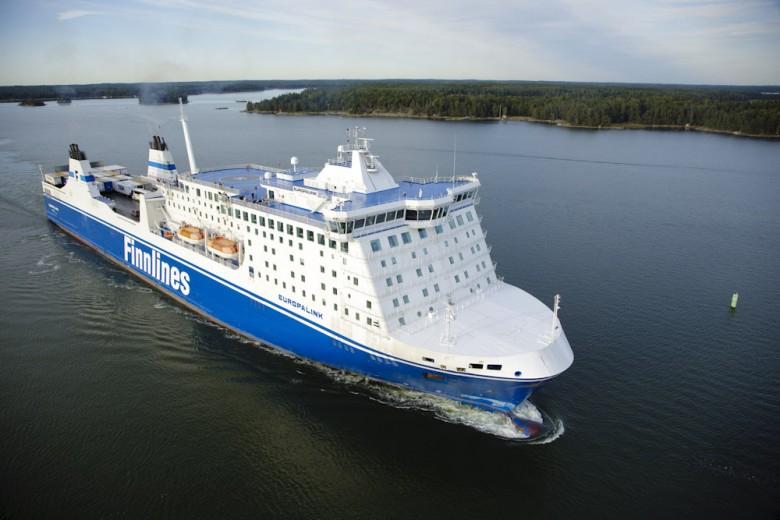 Finnlines planuje kolejne inwestycje we flotę. Zamówi dwa nowe promy - GospodarkaMorska.pl