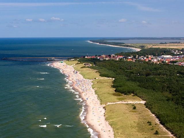 GIS: zamkniętych jest 6 nadmorskich kąpielisk - GospodarkaMorska.pl