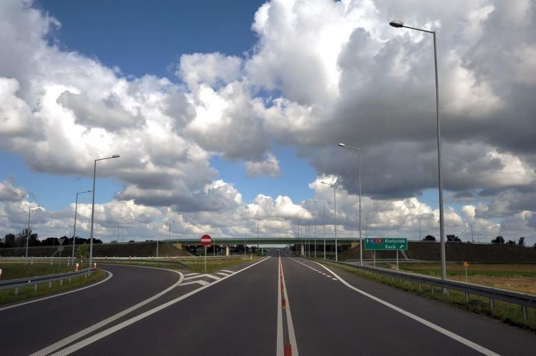 GDDKiA ogłosiła nowy przetarg na odcinek Via Baltica Suwałki-granica z Litwą - GospodarkaMorska.pl