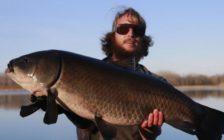 To najstarsza słodkowodna ryba świata świata. Pływała, kiedy nie było jeszcze Titanica - GospodarkaMorska.pl