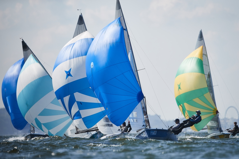 Charlotta Sailing Days - zapowiedź regat - GospodarkaMorska.pl