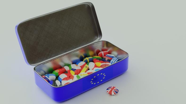 """Sondaż: Większość Brytyjczyków za brexitem """"wszelkimi środkami"""" - GospodarkaMorska.pl"""