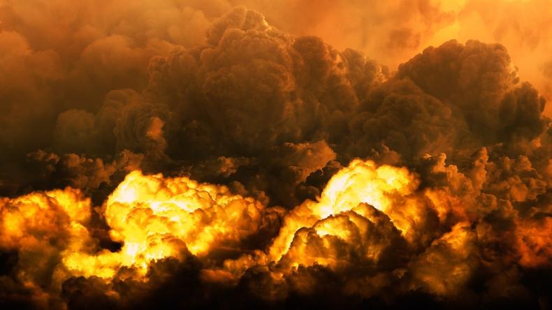 Władze Stanów Zjednoczonych przekonane, że wybuch w Rosji związany z pracami nad pociskiem hipersonicznym - GospodarkaMorska.pl