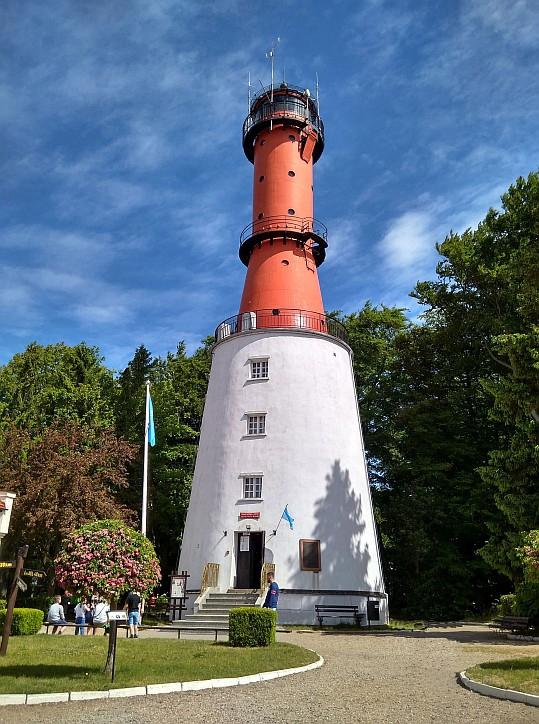 18 sierpnia: Międzynarodowy Dzień Latarni Morskich - GospodarkaMorska.pl