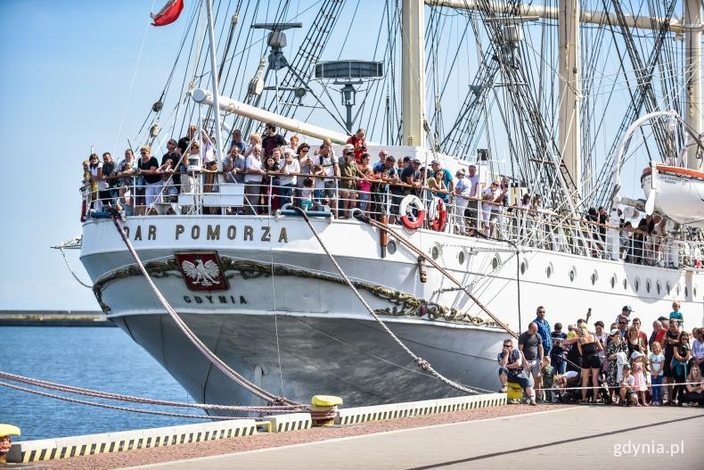 Morskie obchody Święta Wojska Polskiego (foto) - GospodarkaMorska.pl