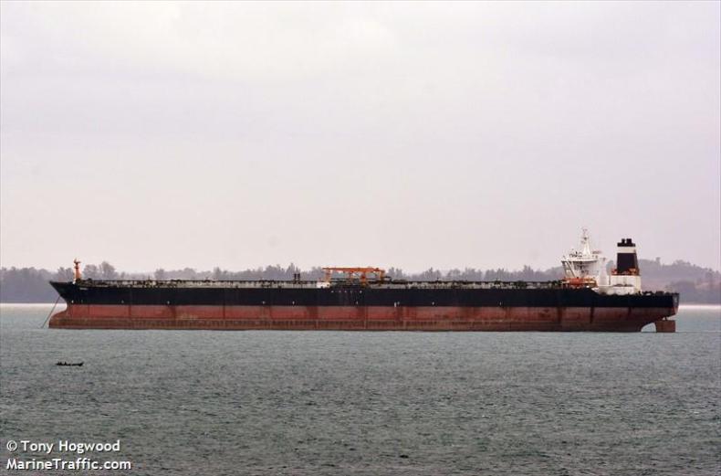 Gibraltar: Irański tankowiec może odpłynąć w piątek, ale USA chcą zablokowania go - GospodarkaMorska.pl
