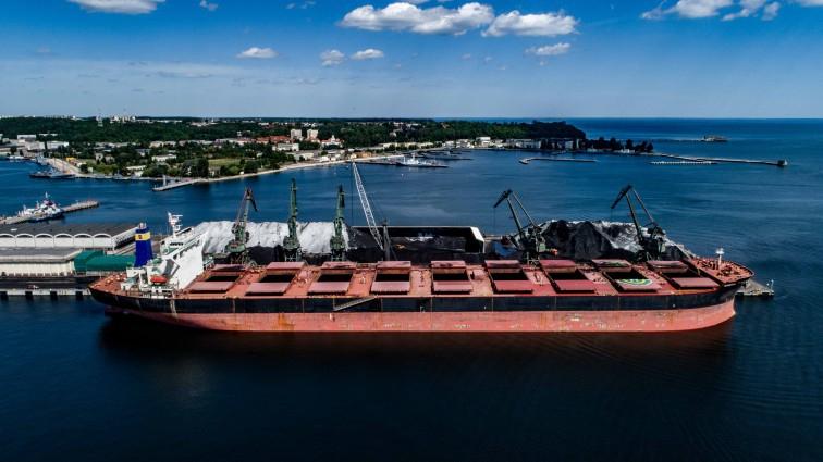 Węglokoks planuje w tym roku obrót węglem powyżej 3,5 mln ton - GospodarkaMorska.pl