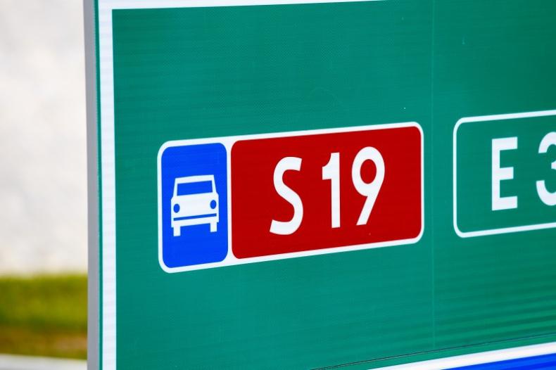 Jest decyzja środowiskowa dla odcinka S19 Choroszcz-Ploski - GospodarkaMorska.pl