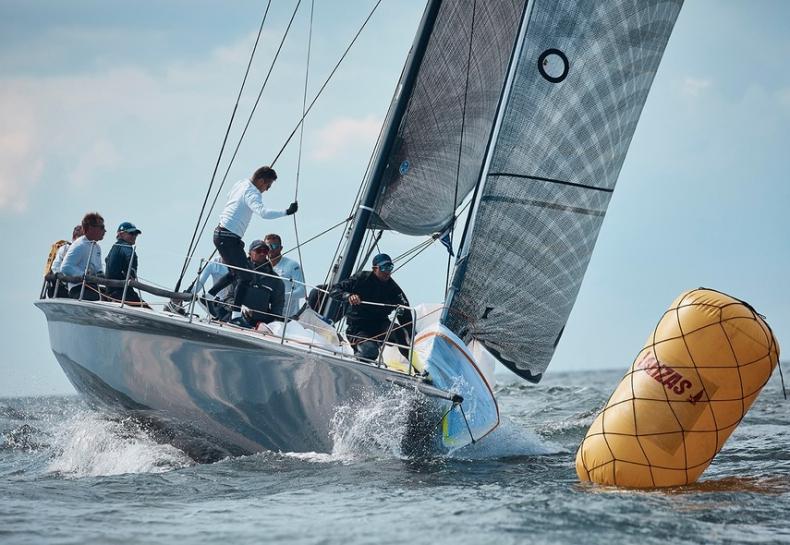 Załoga jachtu Scamp 27 zdobyła brązowy medal Mistrzostw Europy ORC - GospodarkaMorska.pl