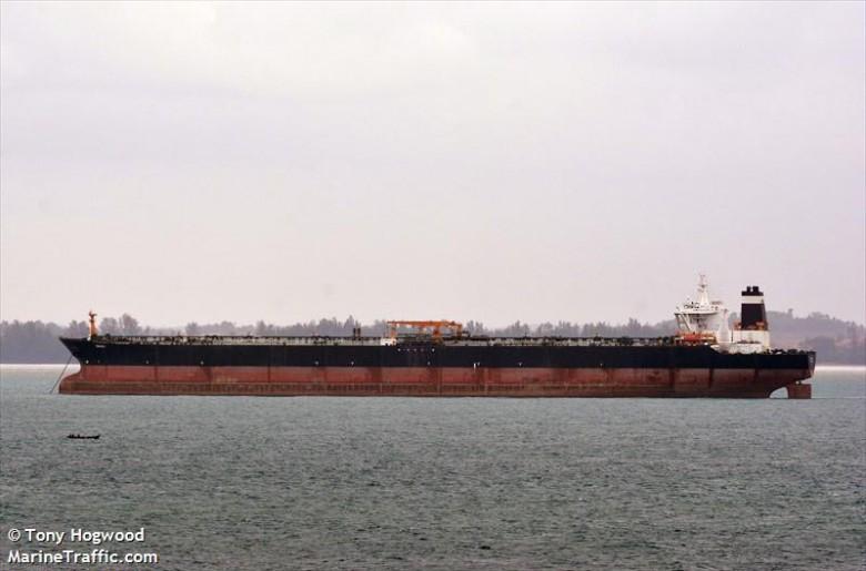 """USA przekazały Grecji """"zdecydowane stanowisko"""" w sprawie irańskiego tankowca - GospodarkaMorska.pl"""