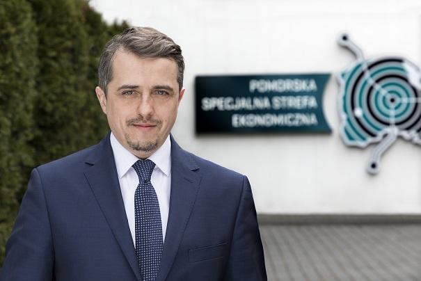 Pomorska Strefa (dla) polskich przedsiębiorców - GospodarkaMorska.pl