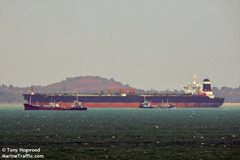 Rzecznik irańskiego rządu: Ropa z tankowca przetrzymanego w Gibraltarze została sprzedana - GospodarkaMorska.pl