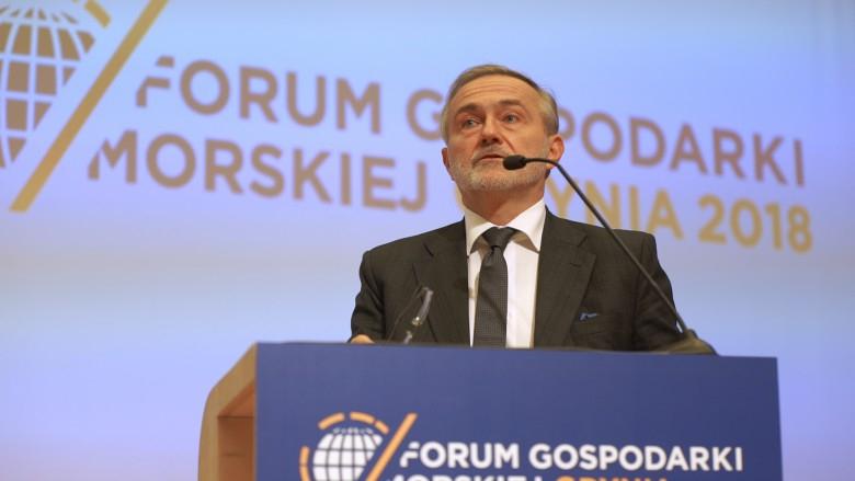 Forum Gospodarki Morskiej Gdynia 2019 już 11 października - GospodarkaMorska.pl