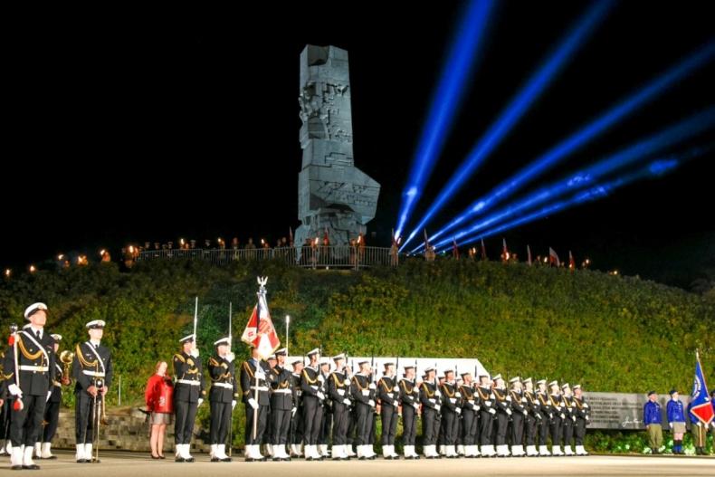 W niedzielę 80. rocznica wybuchu II wojny światowej - GospodarkaMorska.pl