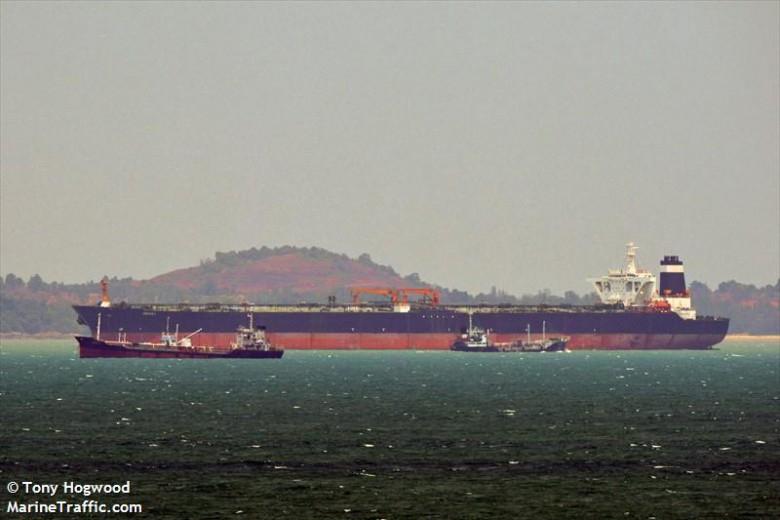 Szef MSZ Turcji: Irański tankowiec, który chcą zatrzymać Amerykanie, zmierza do Libanu - GospodarkaMorska.pl