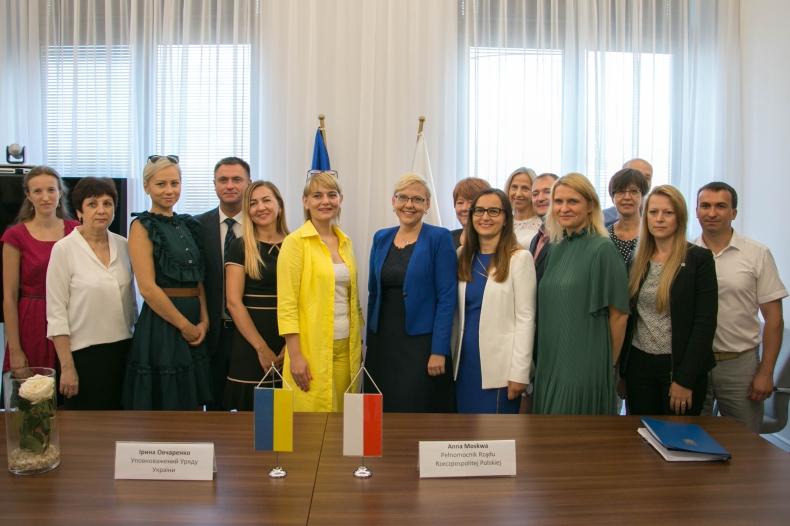 Polsko-Ukraińska Komisja ds. Wód Granicznych podsumowała roczną współpracę - GospodarkaMorska.pl
