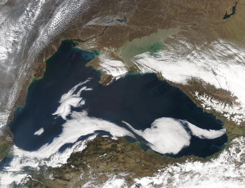 Terlecki: Nie można lekceważyć zagrożenia, które może zrodzić się na Morzu Czarnym - GospodarkaMorska.pl