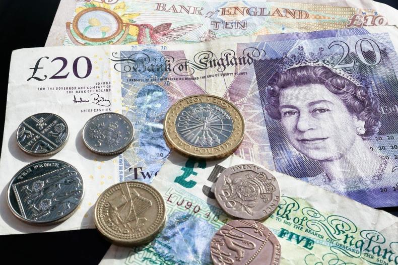 Analitycy: Wtorkowy skok notowań funta to wstęp do większych wahań brytyjskiej waluty - GospodarkaMorska.pl