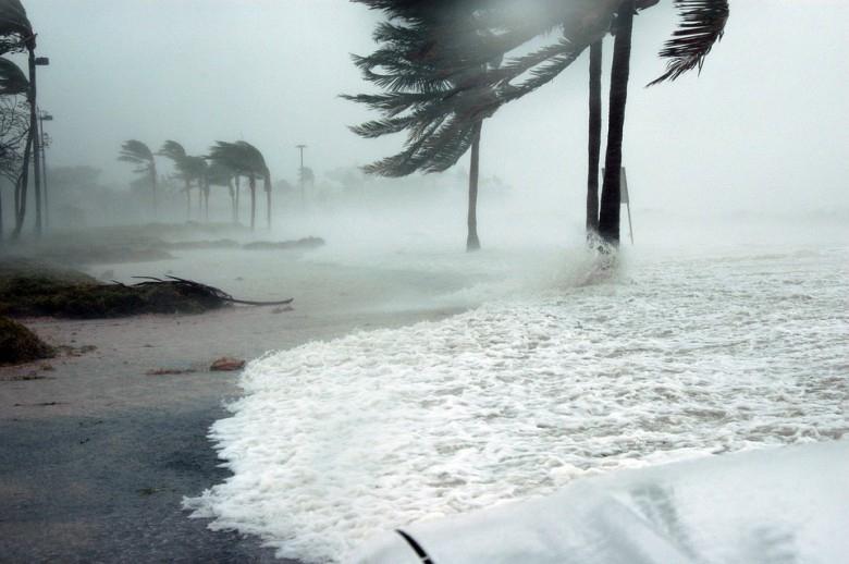 Do 43 wzrosła liczba ofiar śmiertelnych huraganu Dorian - GospodarkaMorska.pl