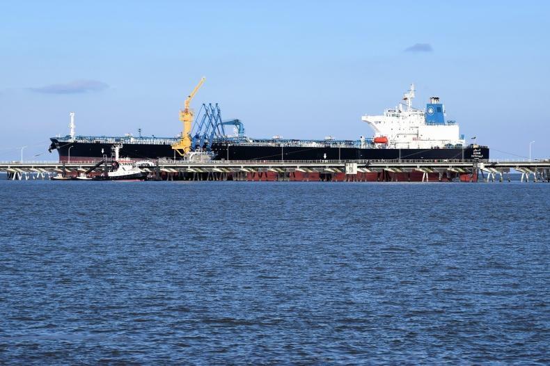 Wiceminister finansów USA: będziemy karać każdego, kto kupi irańską ropę - GospodarkaMorska.pl