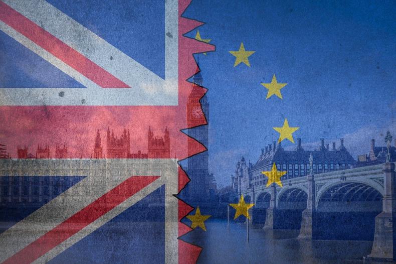 W.Brytania: Królowa zatwierdziła ustawę blokującą bezumowny brexit - GospodarkaMorska.pl