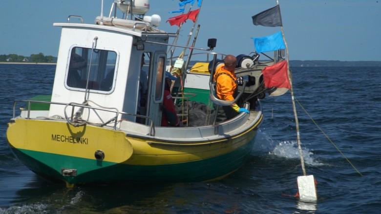 Sejm uchwalił ustawę o pracy na statkach rybackich - GospodarkaMorska.pl