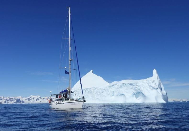 Trwa wyprawa Rosyjska Arktyka 2019 - GospodarkaMorska.pl