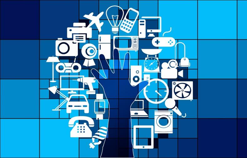 Internet Rzeczy – inteligentne urządzenia zapewnią przewagę konkurencyjną w logistyce - GospodarkaMorska.pl