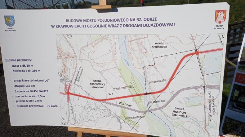 Rząd dofinansuje budowę mostu w Krapkowicach - GospodarkaMorska.pl