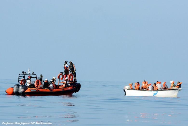 RFN przyjmie jedną czwartą migrantów przybywających do Włoch - GospodarkaMorska.pl