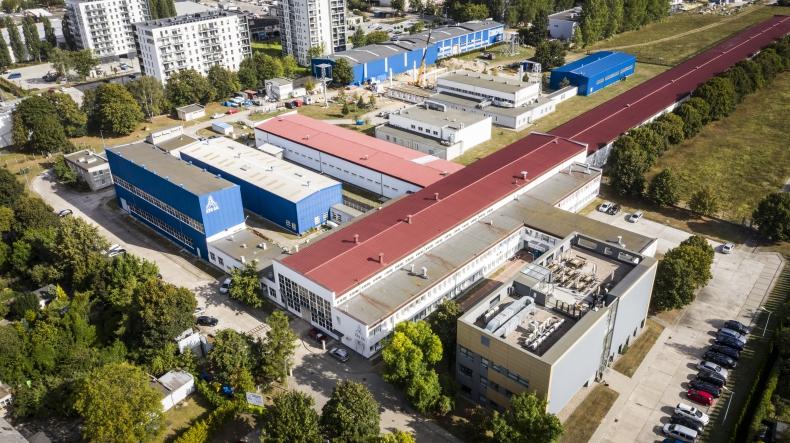 Dzień Otwarty Centrum Techniki Okrętowej S.A. - GospodarkaMorska.pl