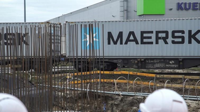 """""""Puls Biznesu"""": Unijne fundusze napędzają ceny na kolei - GospodarkaMorska.pl"""