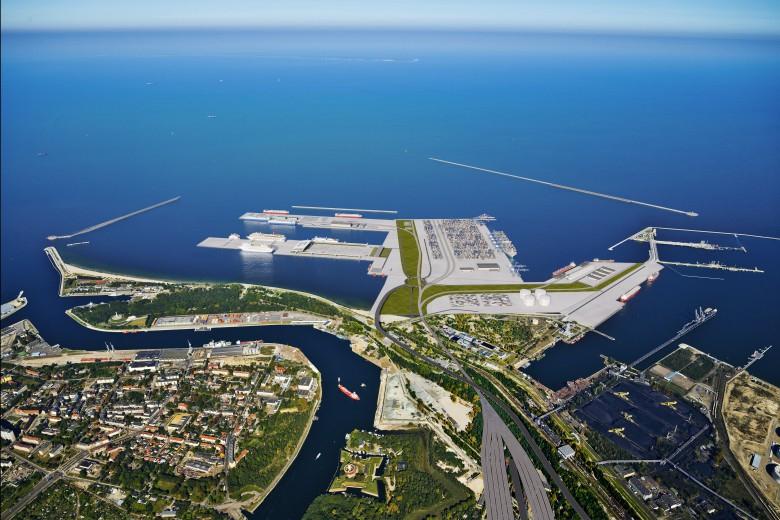 Projektem uchwały ws. rozwoju portów morskich do 2030 r. ma zająć się we wtorek rząd - GospodarkaMorska.pl