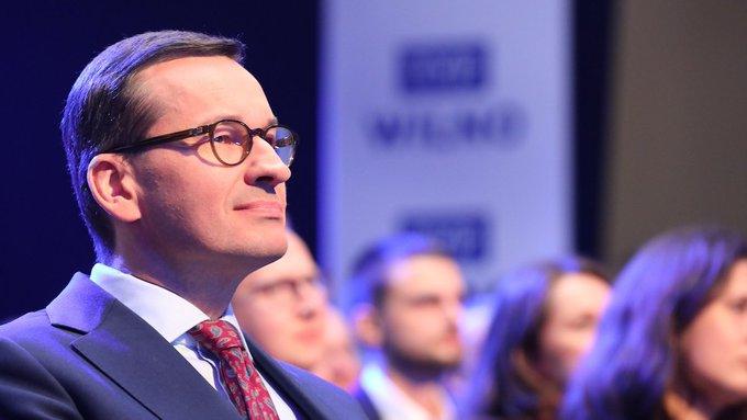 Morawiecki w środę weźmie udział w polsko-rumuńskich konsultacjach międzyrządowych w Bukareszcie - GospodarkaMorska.pl