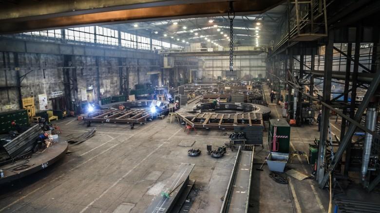 Lewiatan o danych GUS: nadchodzą trudne czasy dla przemysłu - GospodarkaMorska.pl
