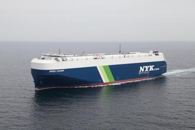 Statek NYK zakończył pierwszy rejs neutralny węglowo - GospodarkaMorska.pl