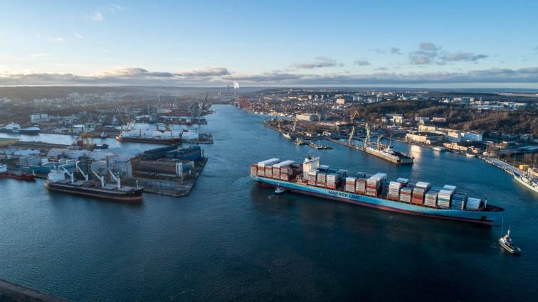 Port Gdynia dla miasta Gdyni - GospodarkaMorska.pl