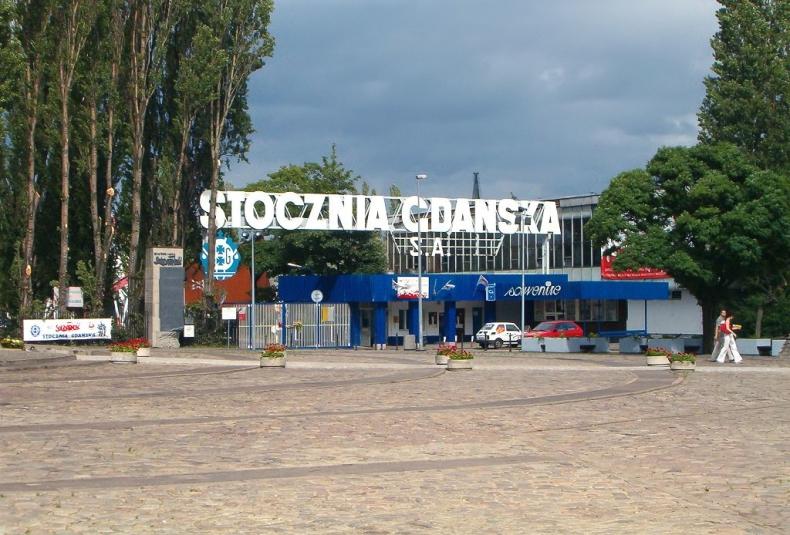 Ruszyła kampania Stocznia Gdańska warta UNESCO - GospodarkaMorska.pl
