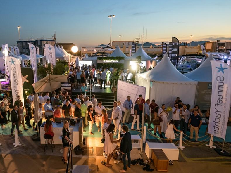 Cannes 2019: Targi zwieńczone sukcesem - GospodarkaMorska.pl