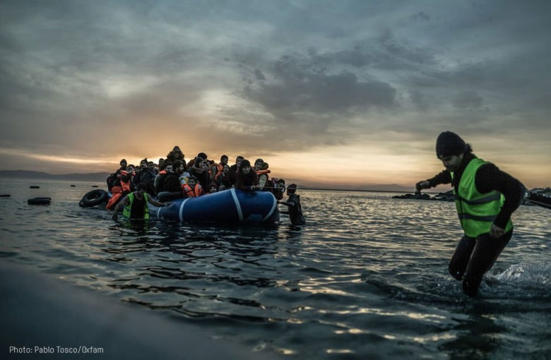 Azyl polityczny w 2018 roku w Hiszpanii dostało tylko 24 proc. wnioskujących - GospodarkaMorska.pl