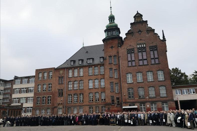 Conradinum – 225 lat najstarszej gdańskiej szkoły średniej - GospodarkaMorska.pl