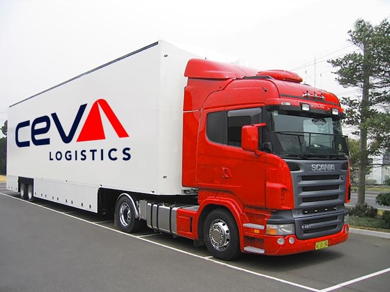 CEVA Logistics uruchamia drogową linię drobnicową na trasie Chiny-Polska - GospodarkaMorska.pl