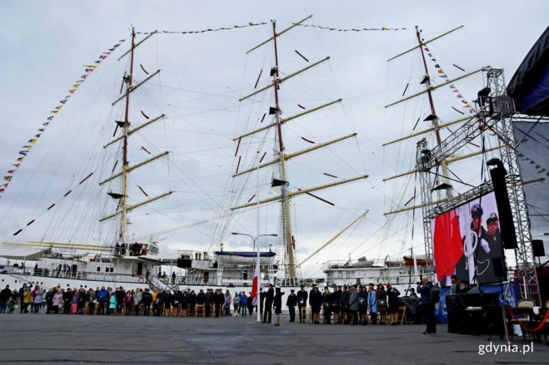 Uniwersytet Morski rozpoczął nowy rok - GospodarkaMorska.pl