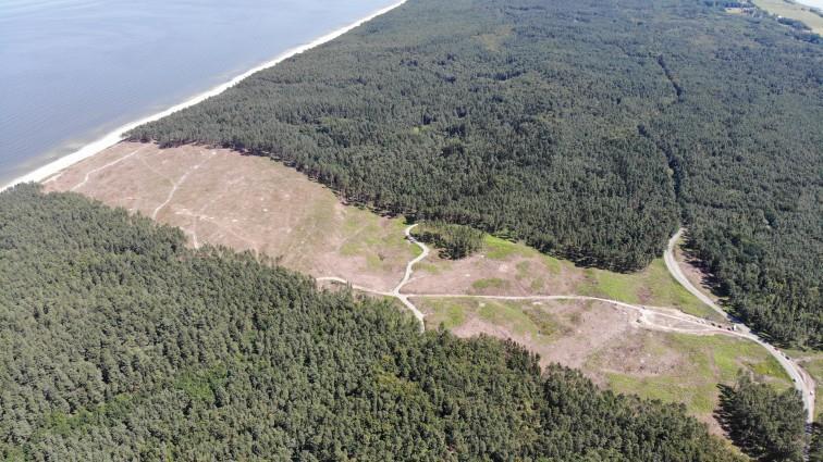 MGMiŻŚ: idea budowy kanału żeglugowego przez Mierzeję sięga czasów króla Stefana Batorego - GospodarkaMorska.pl