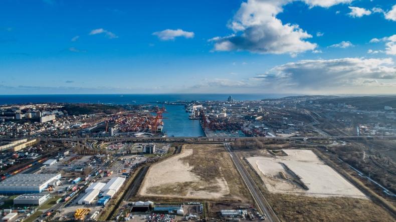 Rządowy program infrastruktury portowej szansą na zwiększenie wykorzystania wysokiej jakości materiałów budowlanych - GospodarkaMorska.pl